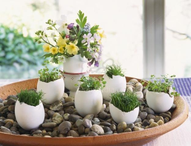 easter-ideas-eggs-spring-flowers-
