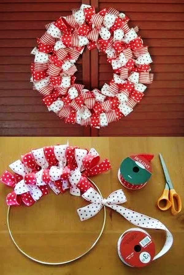easy-christmas-decorations-to-make