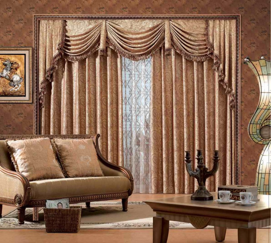 31 Amazing Velevt Drapes And Curtain Decor Ideas on Draping Curtains Ideas  id=12047