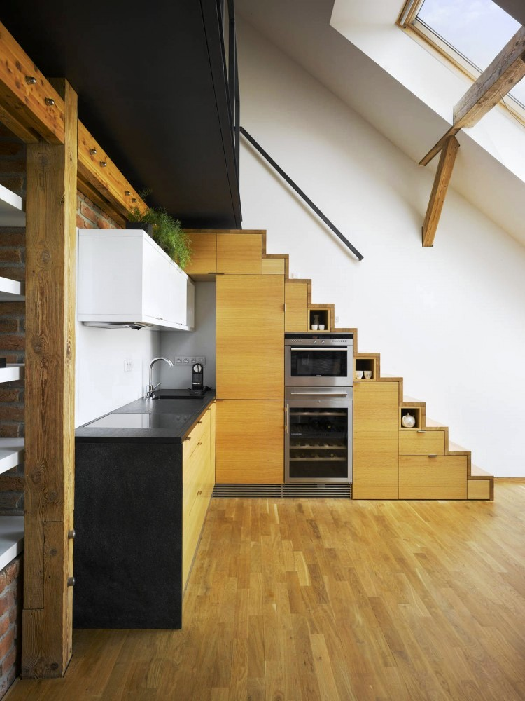 fancy-stylish-kitchen-design-ideas-from-mini-loft-apartment
