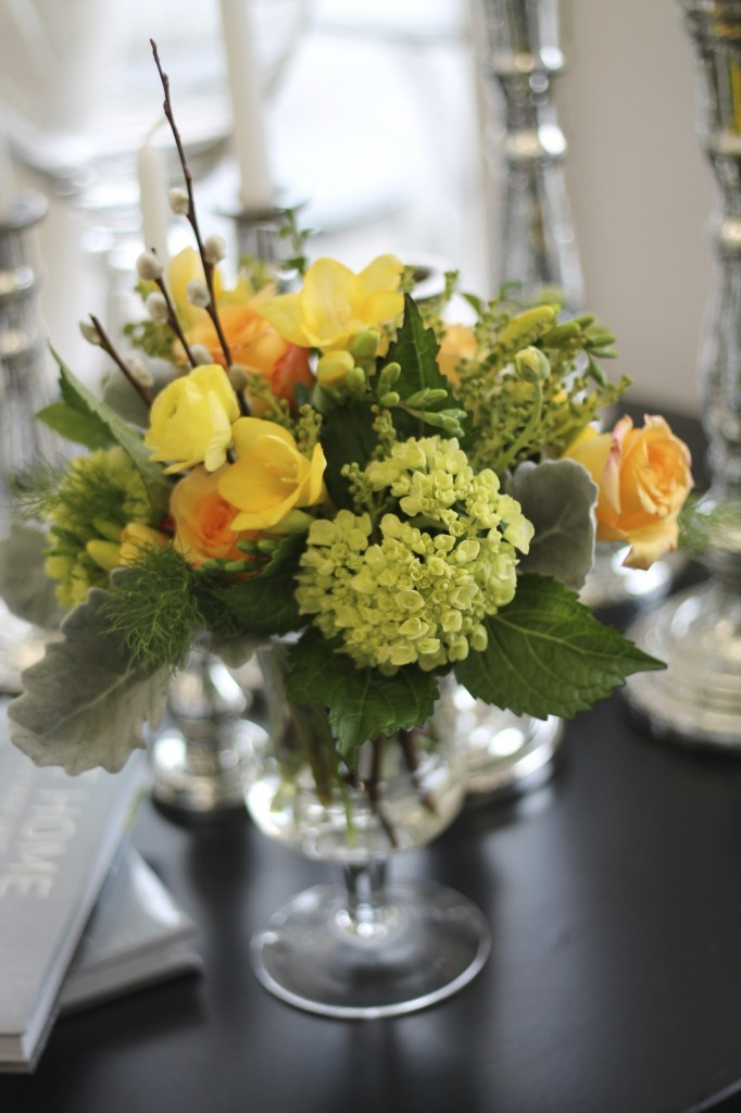 ideas for flowers_ in spring