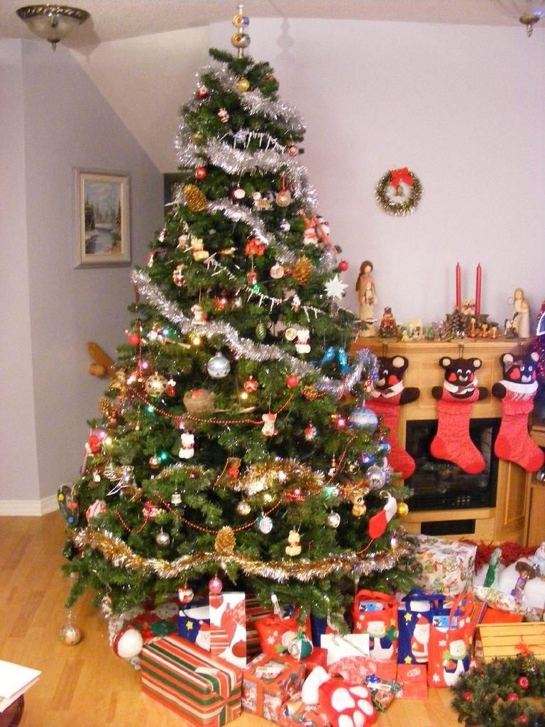 interesting-creative-kids-room-christmas-