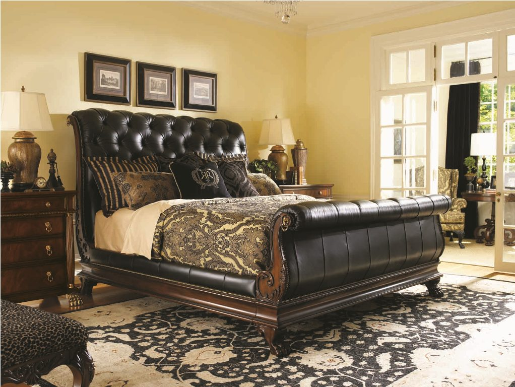 modern sleigh bedroom sets 21 marvelous bedroom designs with sleigh beds 16432