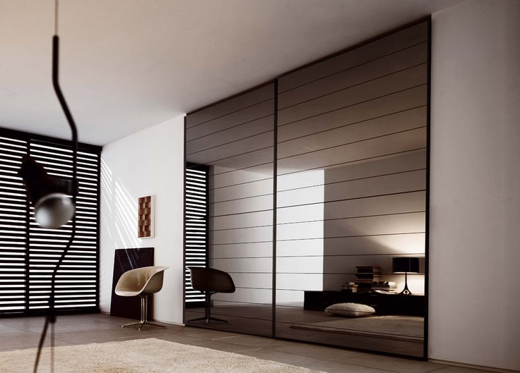 mirrors in room ideas