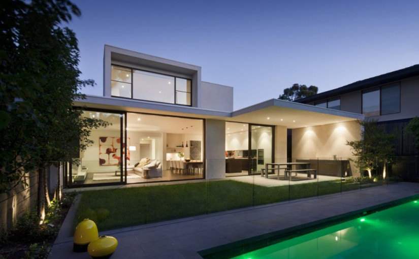 19 Modern House Design Ideas For 2015