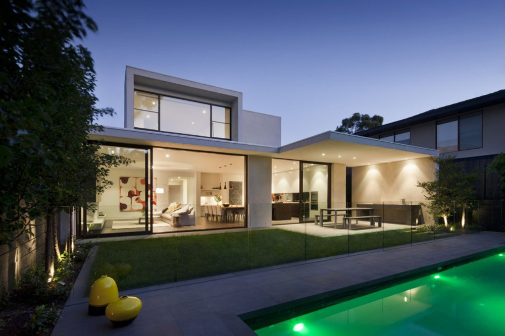 19 modern house design ideas for 2015 for Luxury home design magazine
