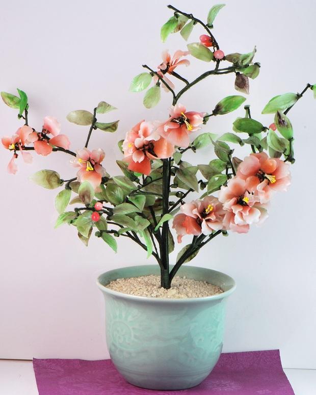 rose-wedding-flower-arrangements