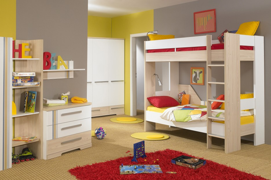 bunk modern toddler lounge kids bed hybrid ideas beds for