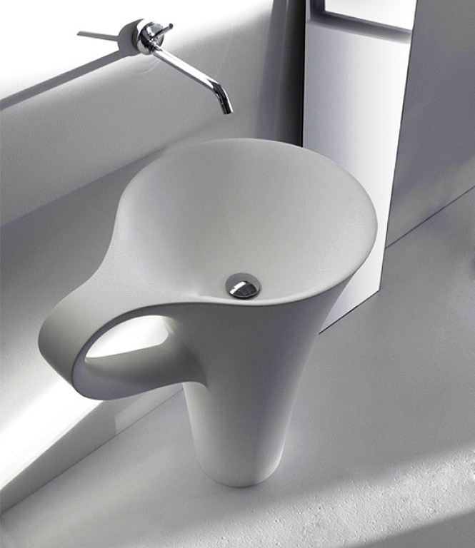 unique-sink -design-ideas