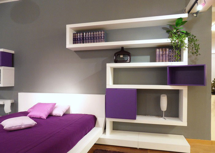wall-shelves bookshelf