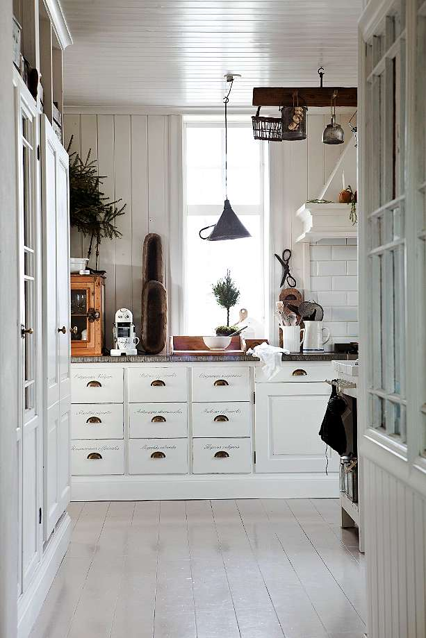 white-painted-scandinavian-kitchen