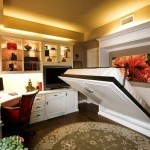 21 Space Conscious Apartment Ideas
