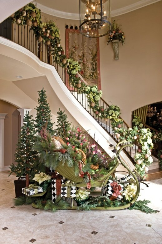 Christmas-decoration-ideas-for-your-homeLatest-Furniture-Trends-Picture
