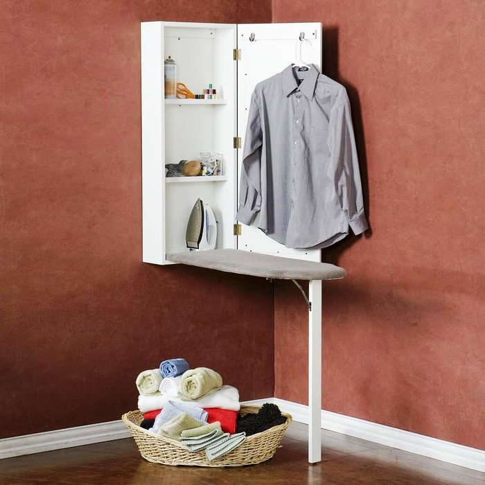 Ironing-board-with-storage-cabinet