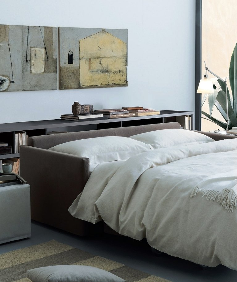 Sofa-bed-idea-for-a-small-space-conscious-urban-apartment
