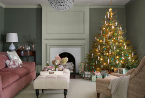 21 Amazing Christmas Tree Decor Ideas