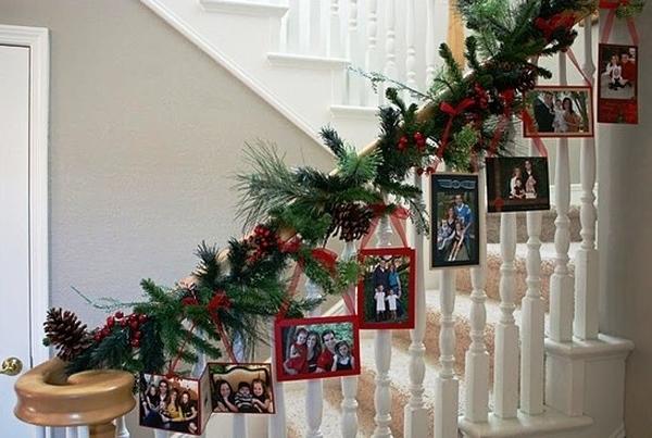 beautiful-christmas-decor-for-stair-ideas