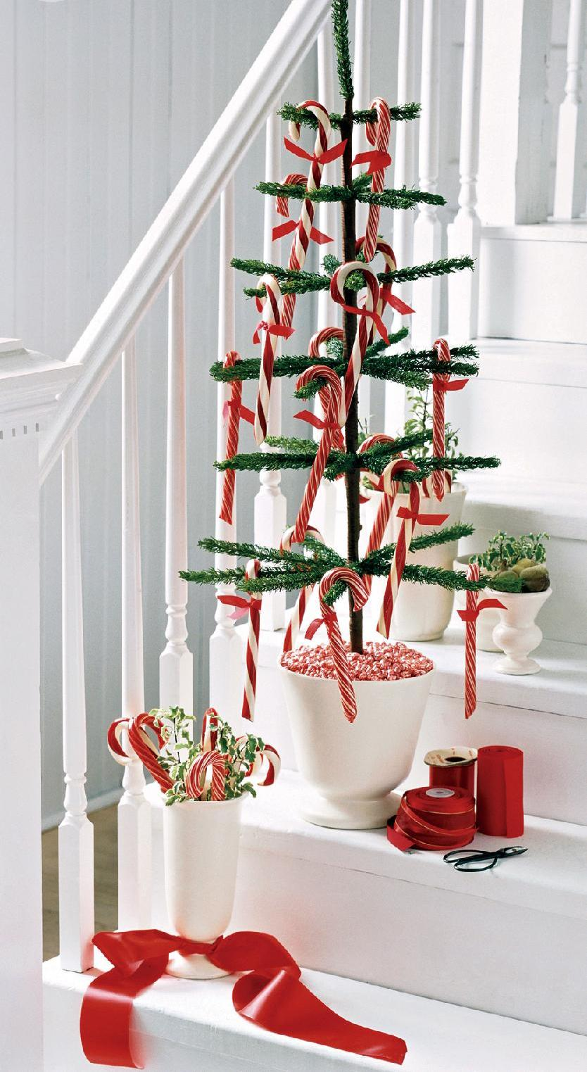Christmas Tree Decoration Ideas Pinterest