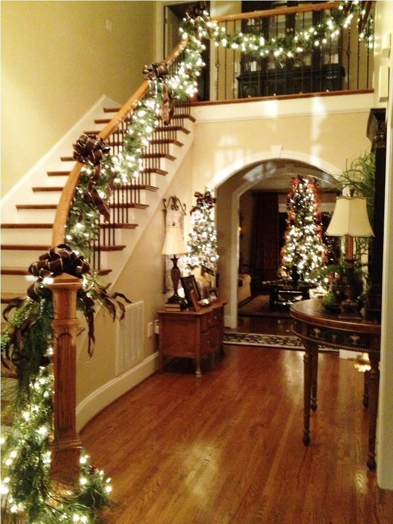 decorating-accessories-mesmerizing-homemade-christmas-garland-decorating-ideas-