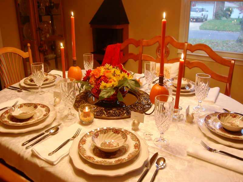 thanksgiving table decorations 25 decorative thanksgiving table ideas 30814