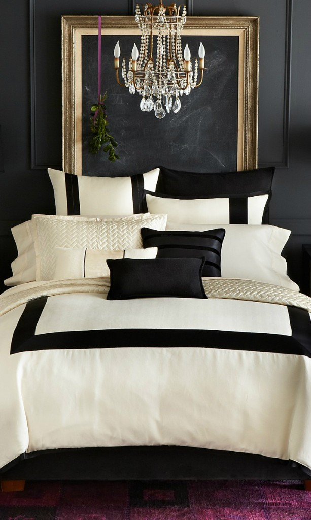 black-white-bedroom-color-scheme