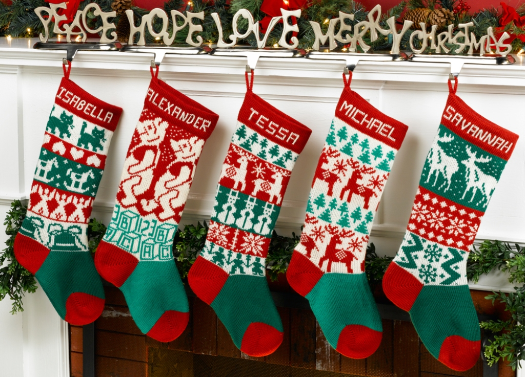 wool hand made christmas stockings 20 stockings feltflowers christmas stockings decorating ideas