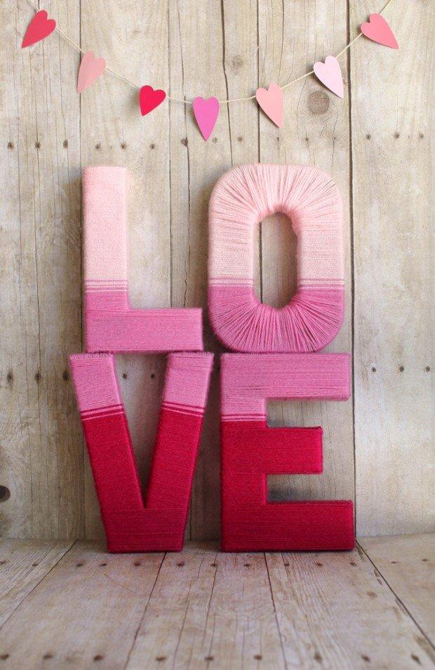 Love {Yarn} Letters