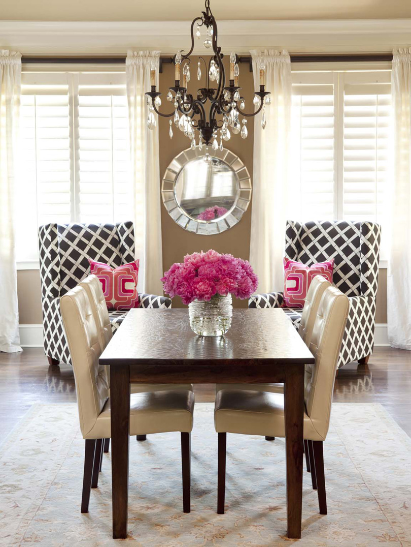 Cute Dining Room Sets Ideas