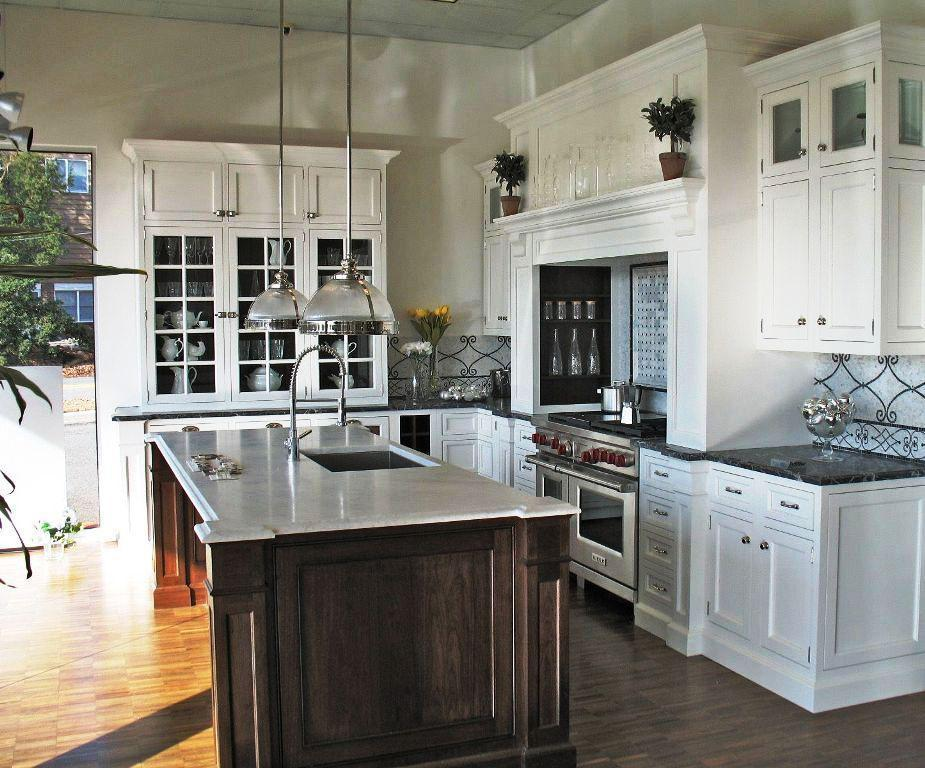 2016 kitchen trends remodeling ideas to get inspired for Traditional kitchen ideas 2016
