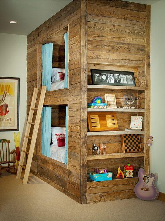 Creative & Cozy Design Ideas
