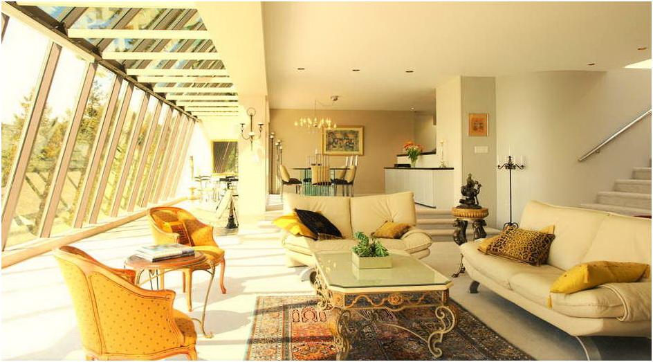 Elegant living room (10)