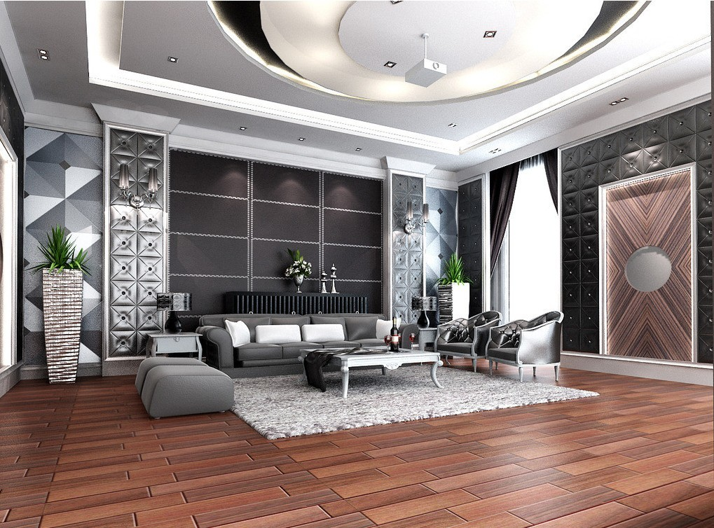 excellent classy living room design | 30 Elegant Living Room Design Ideas