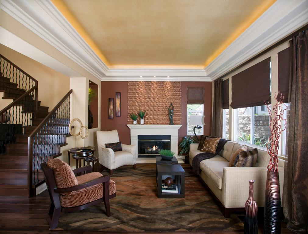 Elegant living room (15)