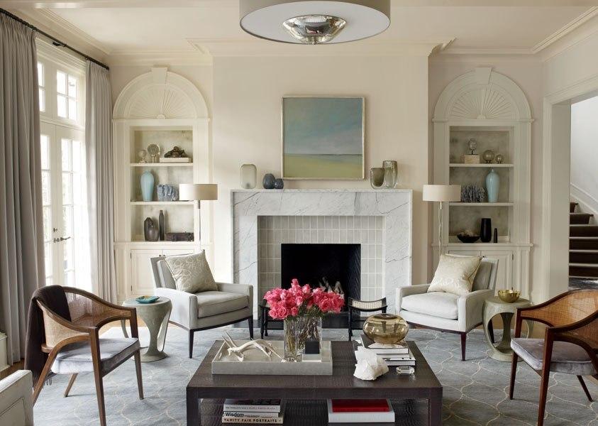 Elegant living room (5)