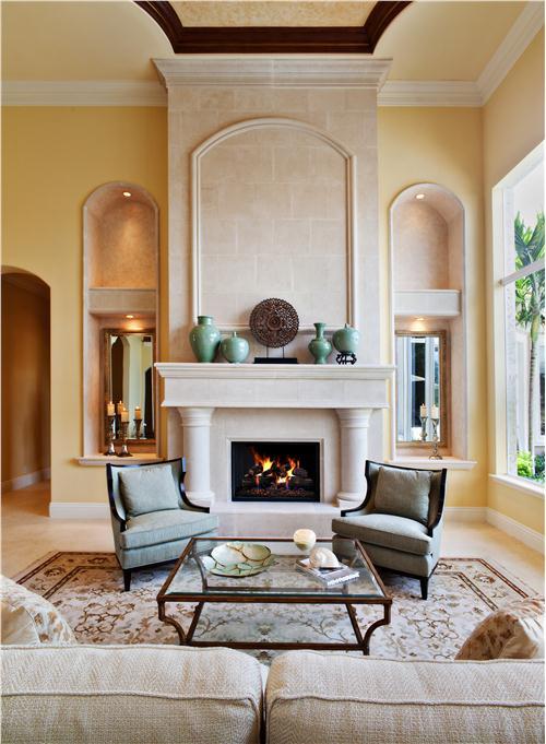 Elegant living room (6)