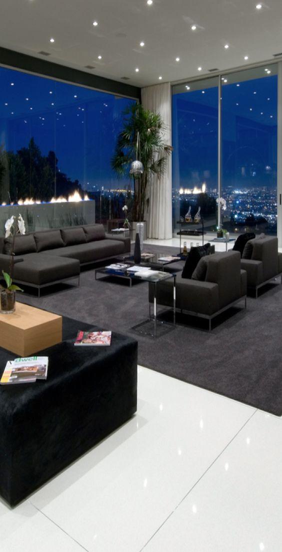 Elegant living room (8)