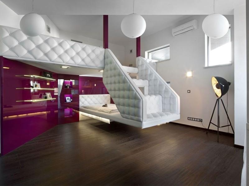 Luxury Master Bedrooms