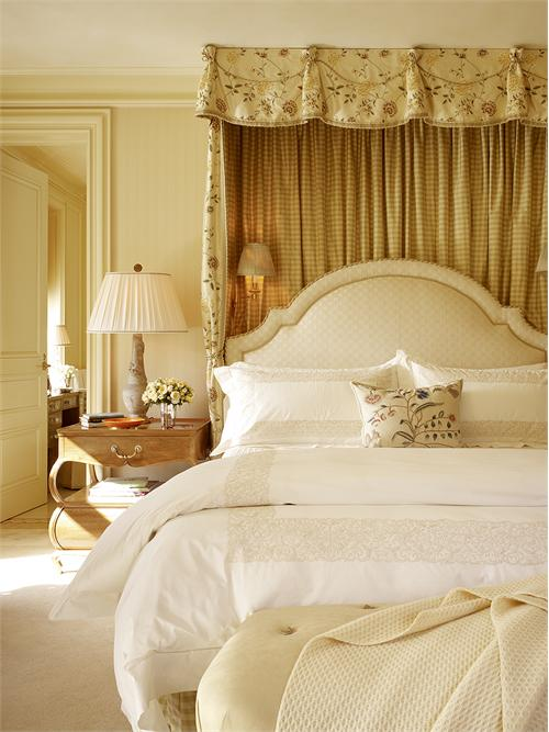 Luxury Master Bedroom Suites Designs And Interiors: 51 Luxury Master Bedroom Designs
