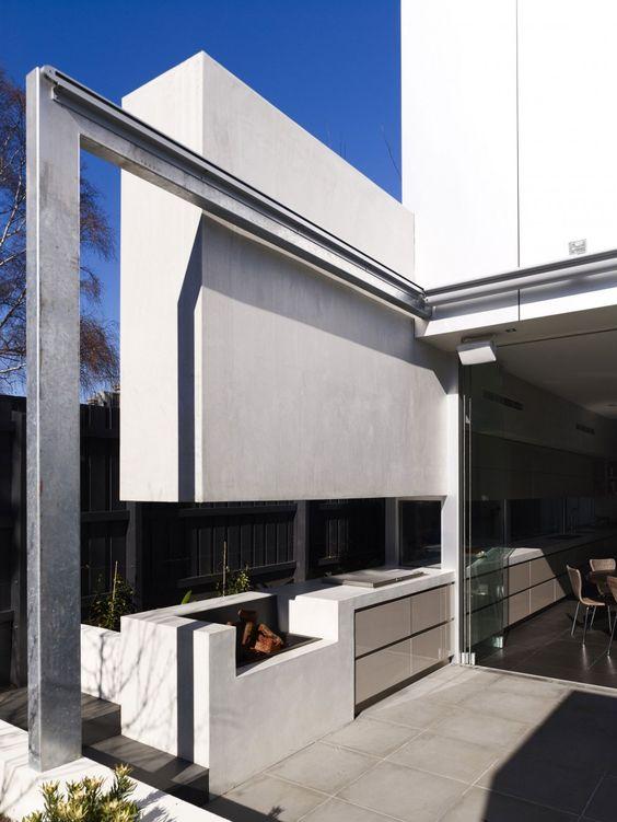 40 beautiful outdoor kitchen designs for Lavish kitchen designs
