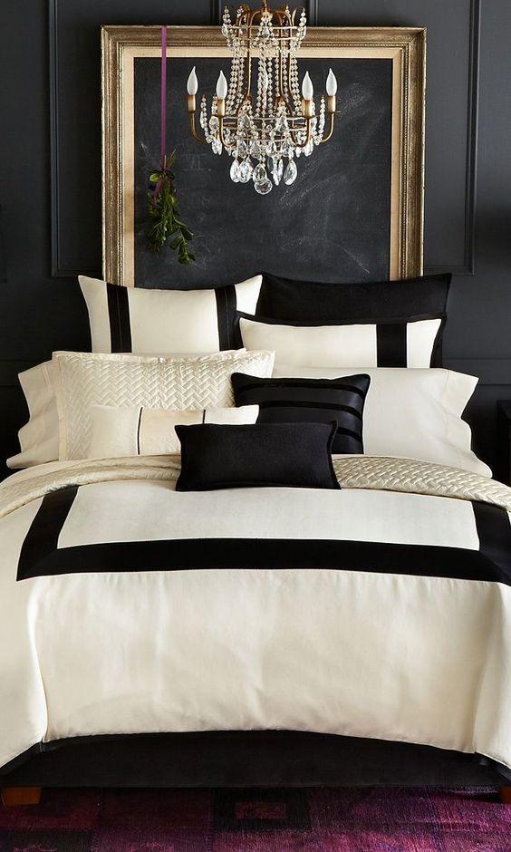 luxurious bedroom design