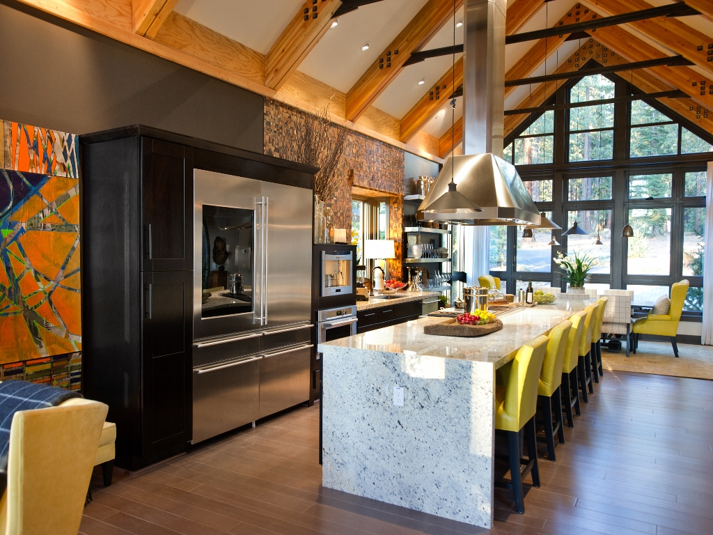 Dream Home 2016 Kitchen