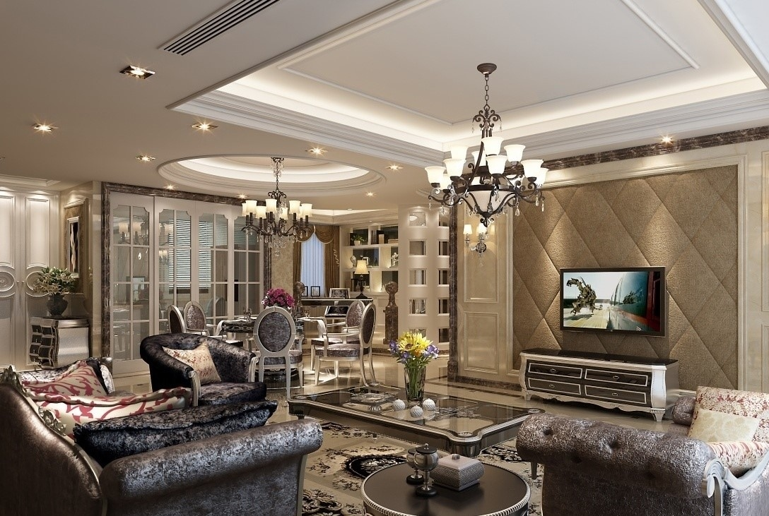 30 luxury living room design ideas Luxury design ideas