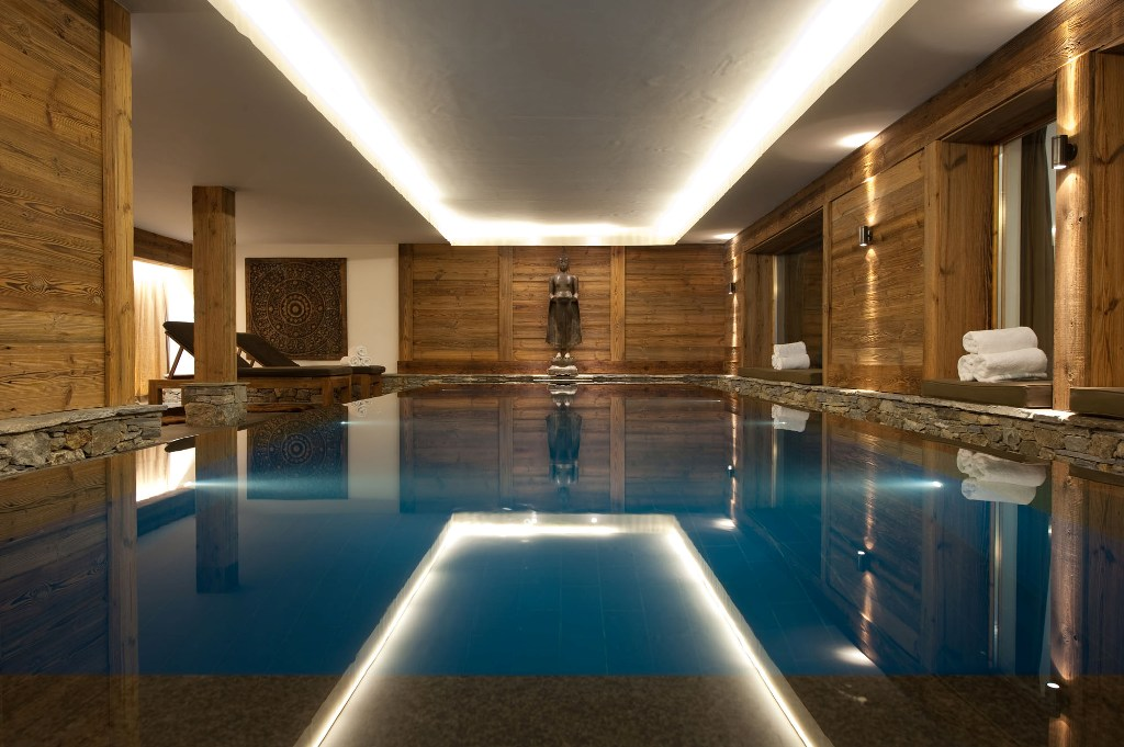 20 best luxury indoor pools inspiration for Pool design hours