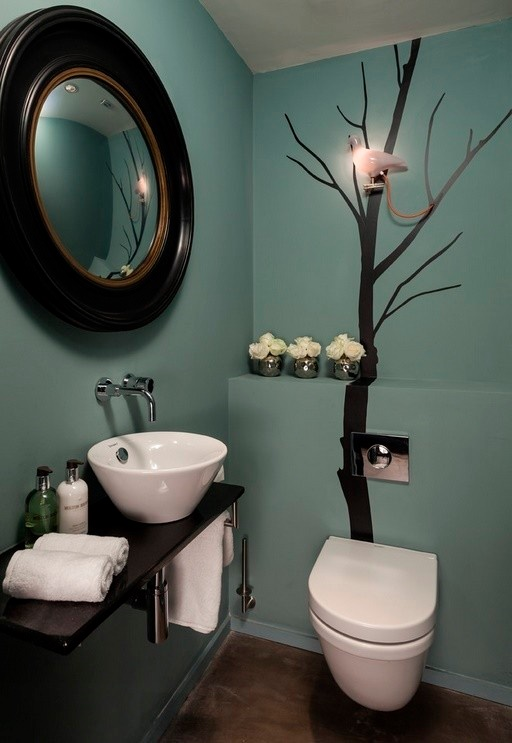 Perfect Small Bathroom Decorating Ideas