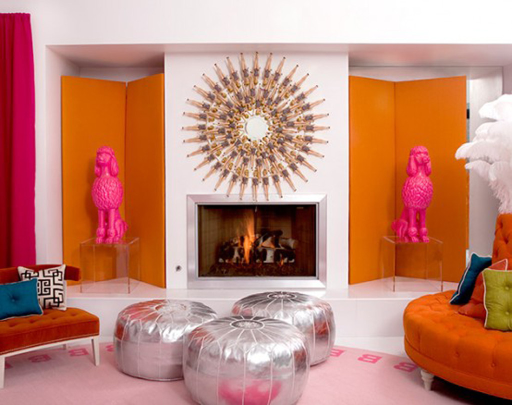 Beautiful Choices of Living Room Decorating Ideas