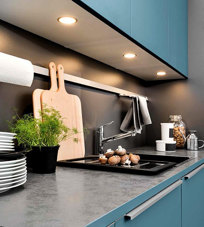 Kitchen Design Trends 2016
