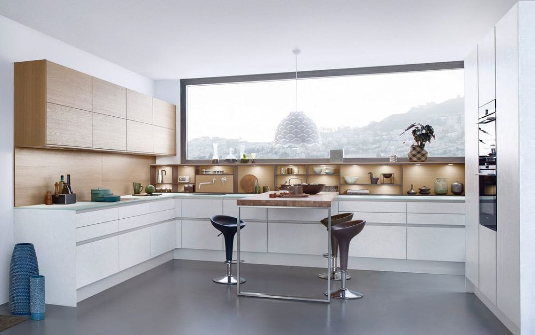 Modern Kitchen Ideas