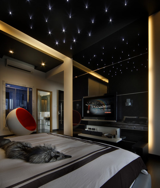 Stunning Modern Bedroom Designs