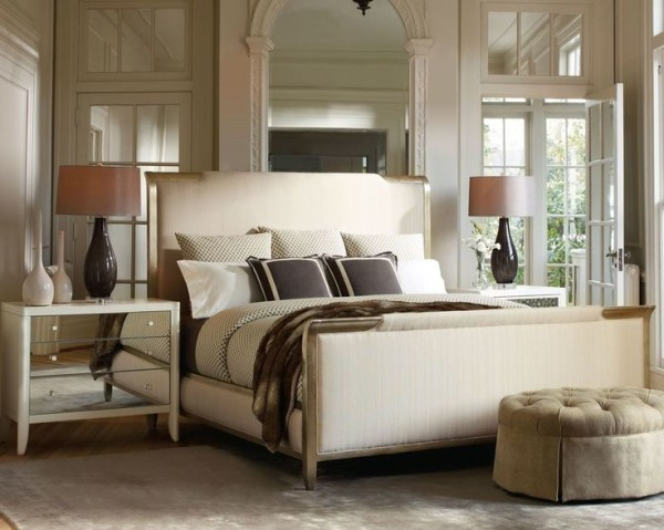 Stunning Modern Furniture Bedroom