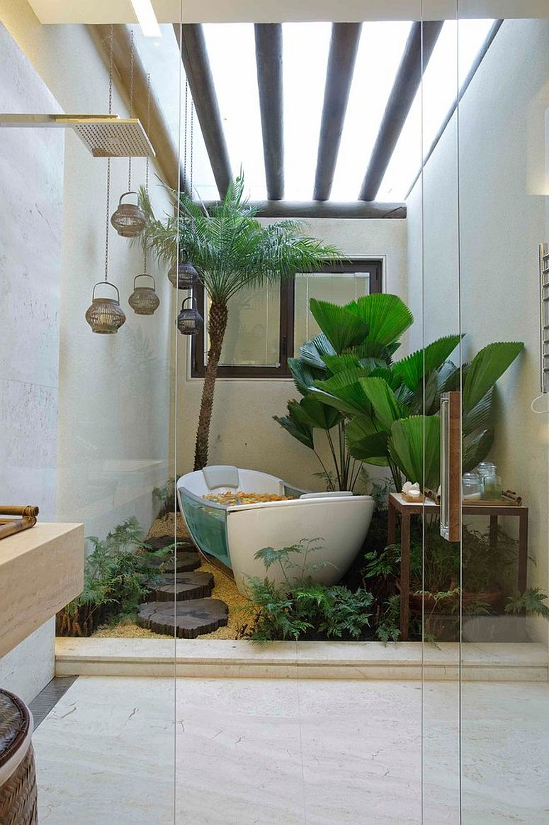 Top Bathroom Trends Embracing Your Love